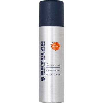 UV Neon Color Hairspray by Kryolan