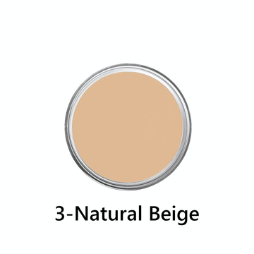 MatteHD Foundation - Soft Beige Series by Ben Nye