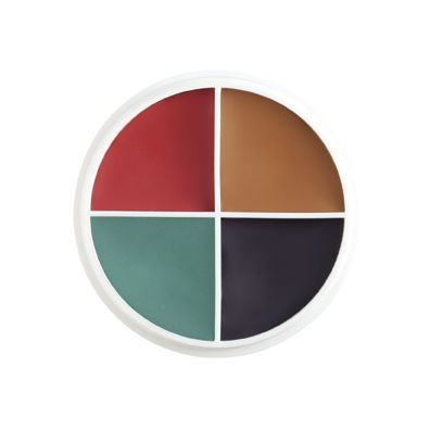 Age Effects Creme FX Color Wheel by Ben Nye