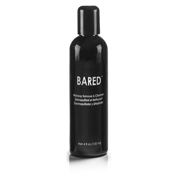 Bared Makeup Remover & Cleanser by Mehron