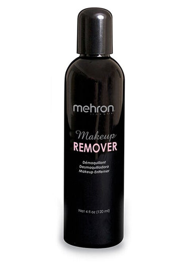 Makeup Remover Lotion by Mehron