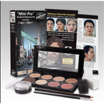Mini Pro Kit by Mehron