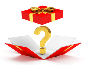 Gymnastic Mystery Box