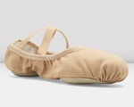 Performa Ballet Canvas Split Sole by Bloch (Adult, Sand)