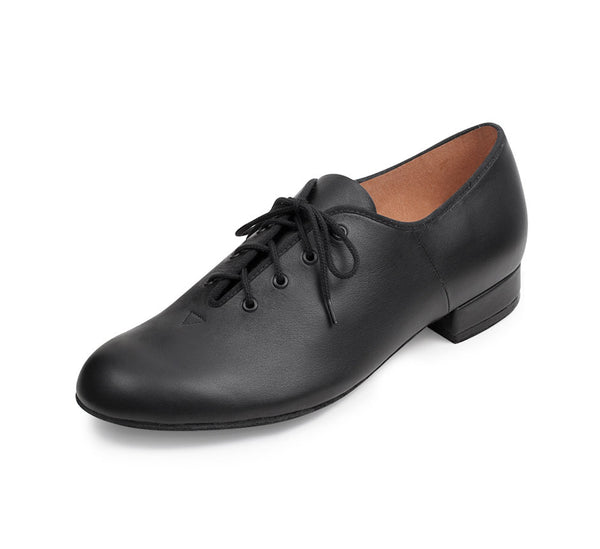 Jazz or Ballroom Oxford Leather by Bloch (Men)
