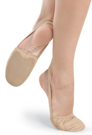 Pirouette Sophia Lucia Leather by Capezio (Child)