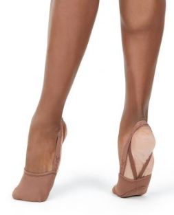 Pirouette Hanami Stretch Canvas by Capezio