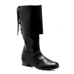 Deluxe Pirate Boot (Men)