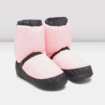 Dance Booties by Bloch (Child)