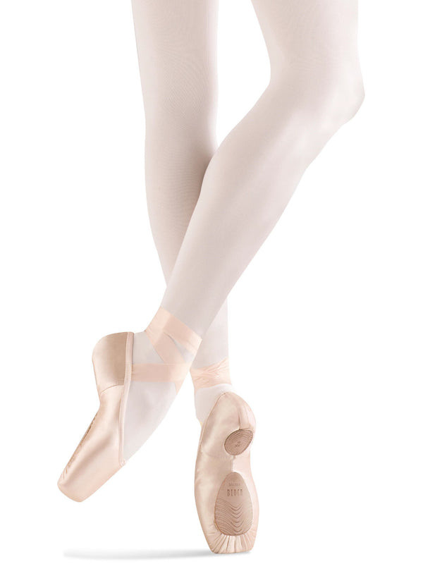 Dramatica II Stretch Pointe by Bloch