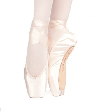 Muse by Russian Pointe