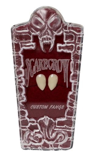 Vampire Fangs Deluxe Small