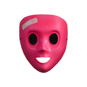 The Purge Television Series Bandage Mask