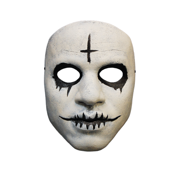 Anarchy Killer Purge Mask