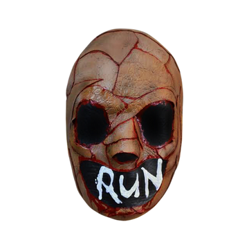 The Purge Television Series Run Mask