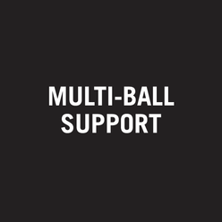 Multi ball support