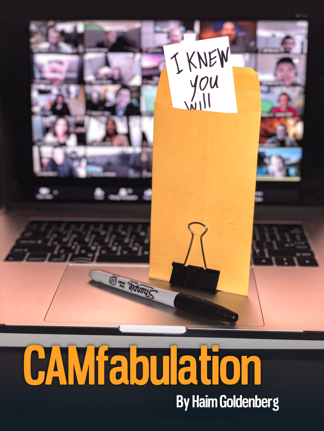 CAMfabulation