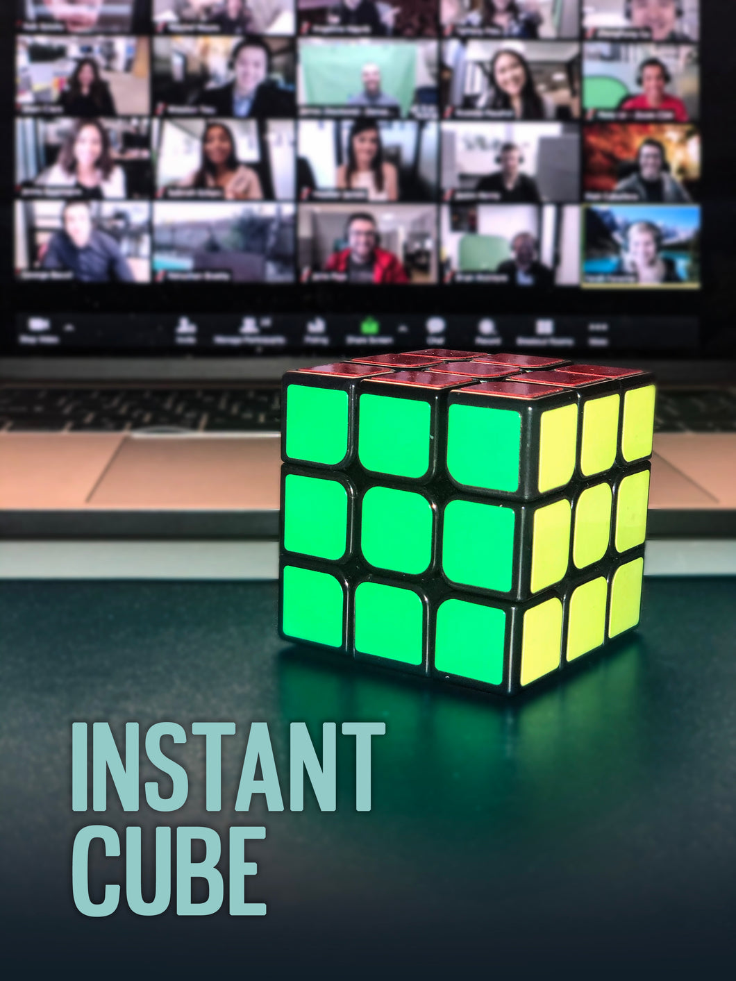Instant Cube