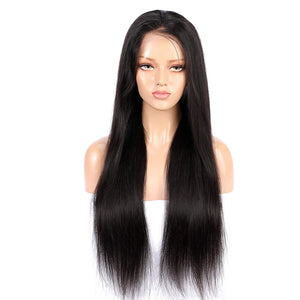 Full Lace Wigs - Brazilian Straight