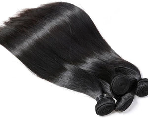 Bundle Deals - Mink Brazilian Straight
