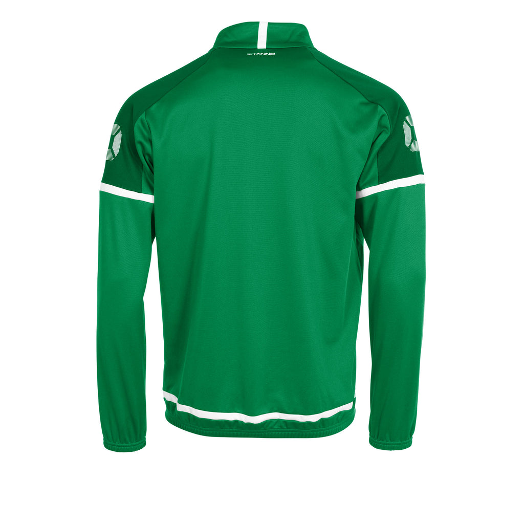 Stanno Prestige TTS Training Jacket (Green/White)