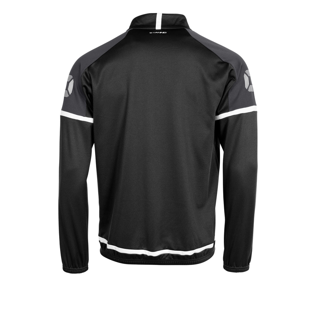 Stanno Prestige TTS Training Jacket (Black/Anthracite)
