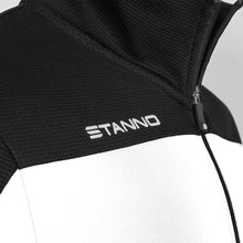 Load image into Gallery viewer, Stanno Pride TTS Training Jacket (White/Black)