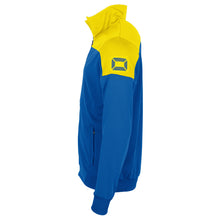 Load image into Gallery viewer, Stanno Pride TTS Training Jacket (Royal/Yellow)