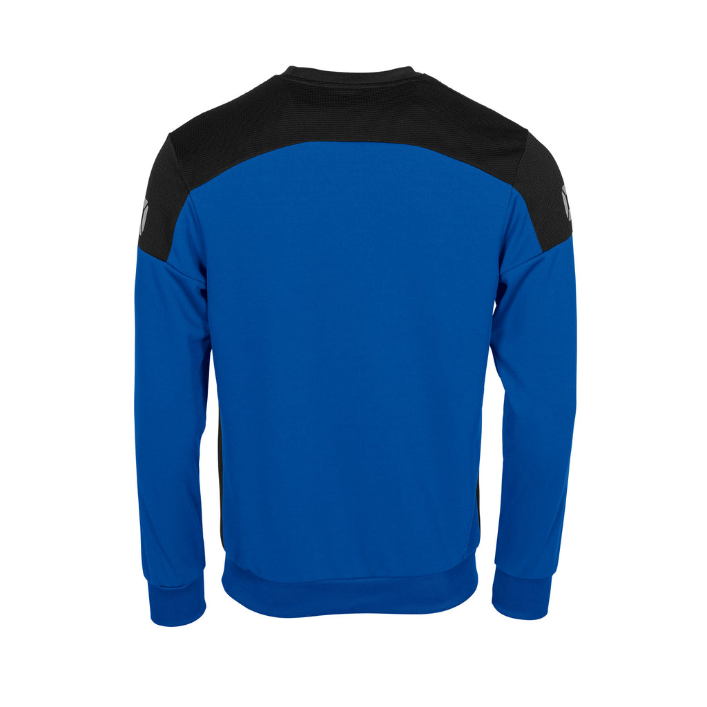 Stanno Pride Training Top Round Neck (Royal/Black)