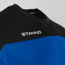 Load image into Gallery viewer, Stanno Pride Training Top Round Neck (Royal/Black)