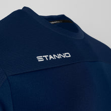 Load image into Gallery viewer, Stanno Pride Training Top Round Neck (Navy/White)