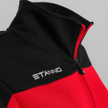 Load image into Gallery viewer, Stanno Womens Pride TTS Training Jacket (Red/Black)