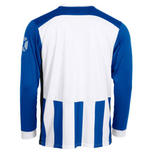 Load image into Gallery viewer, Stanno Brighton LS Football Shirt (Royal/White)
