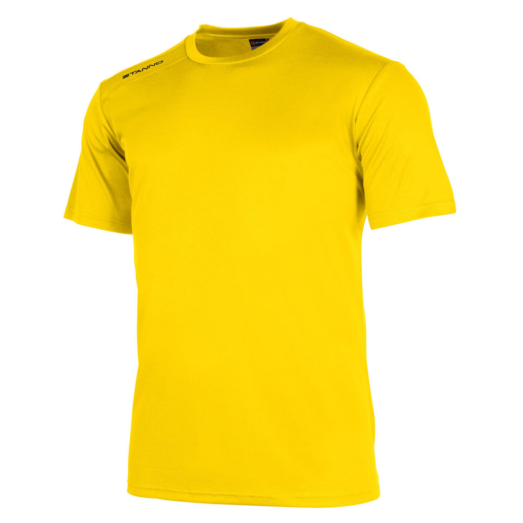 Stanno Field SS Training Shirt (Yellow)