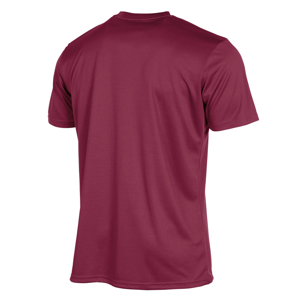 Stanno Field SS Football Shirt (Maroon)
