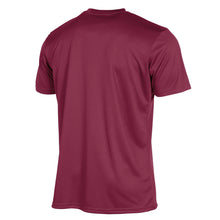Load image into Gallery viewer, Stanno Field SS Football Shirt (Maroon)