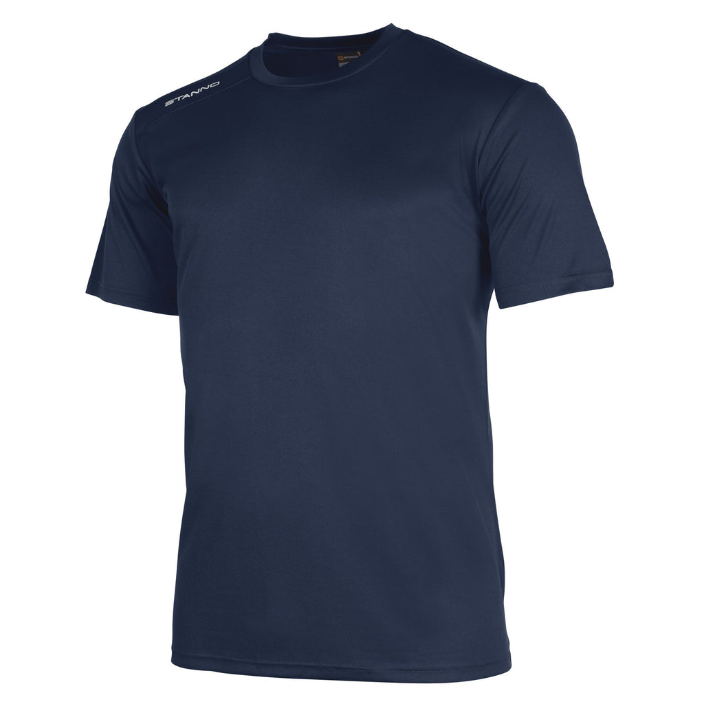 Stanno Field SS Training Shirt (Navy)