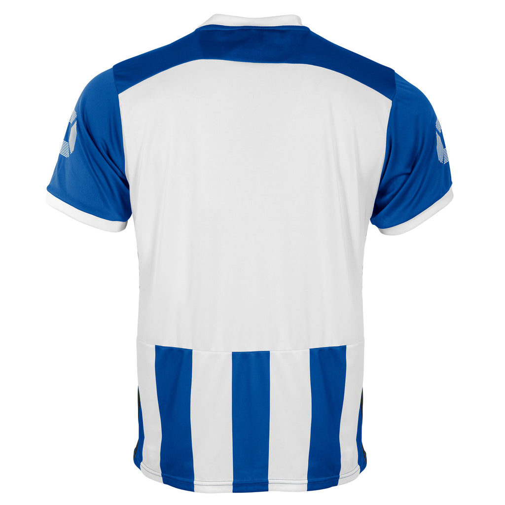 Stanno Brighton SS Football Shirt (Royal/White)