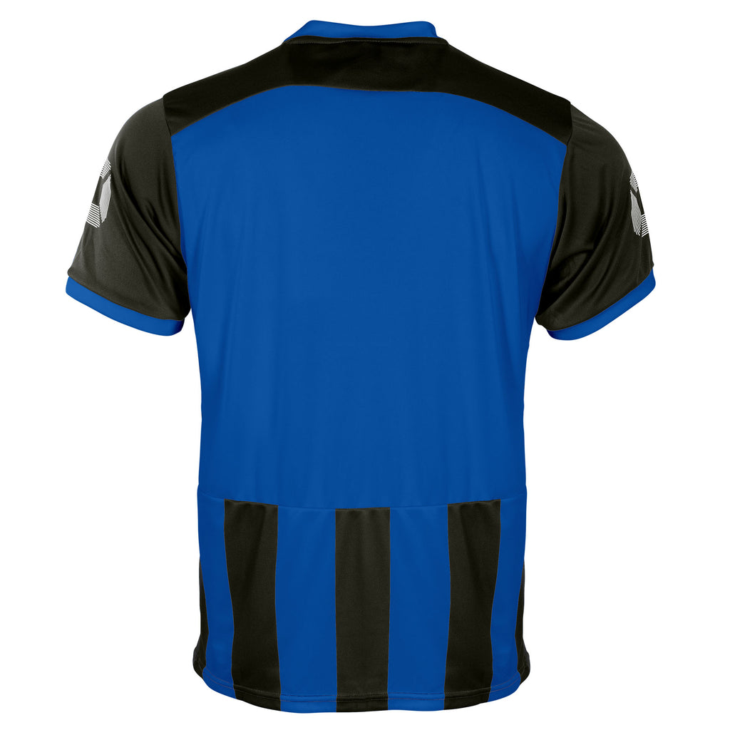 Stanno Brighton SS Football Shirt (Royal/Black)