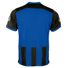 Load image into Gallery viewer, Stanno Brighton SS Football Shirt (Royal/Black)