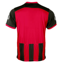 Load image into Gallery viewer, Stanno Brighton SS Football Shirt (Red/Black)