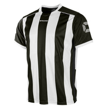 Load image into Gallery viewer, Stanno Brighton SS Football Shirt (Black/White)