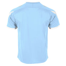 Load image into Gallery viewer, Stanno Drive SS Football Shirt (Sky Blue/White)