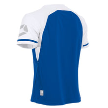 Load image into Gallery viewer, Stanno Liga SS Football Shirt (Royal/White)