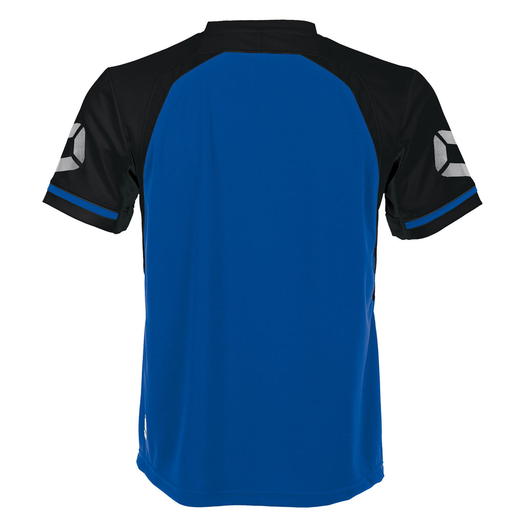 Stanno Liga SS Football Shirt (Royal/Black)