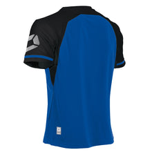 Load image into Gallery viewer, Stanno Liga SS Football Shirt (Royal/Black)
