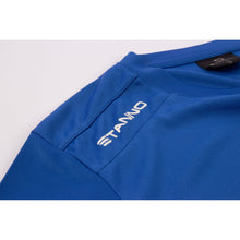 Load image into Gallery viewer, Stanno Womens Field SS Football Shirt (Royal)