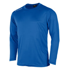 Load image into Gallery viewer, Stanno Field LS Football Shirt (Royal)