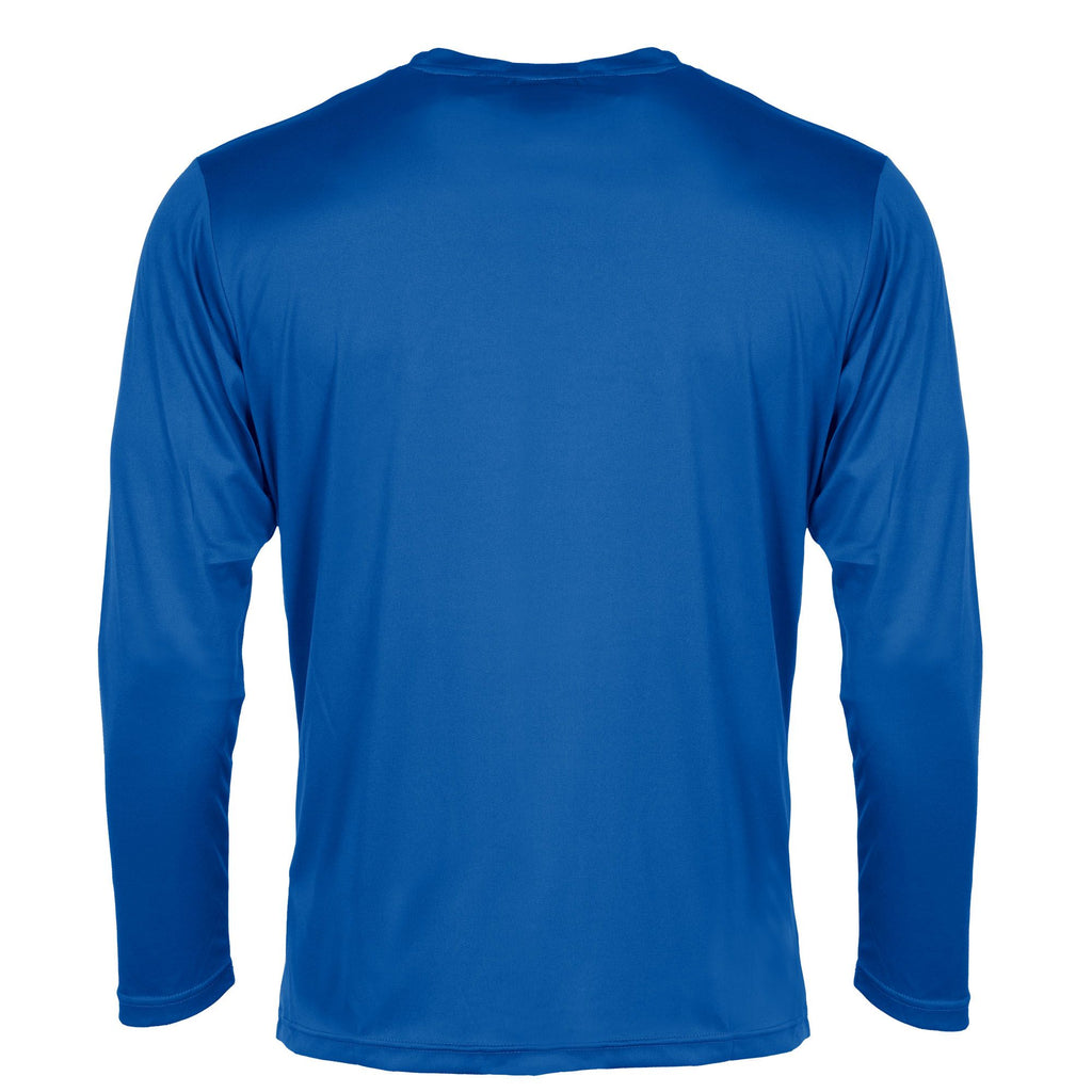 Stanno Field LS Football Shirt (Royal)