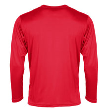 Load image into Gallery viewer, Stanno Field LS Football Shirt (Red)